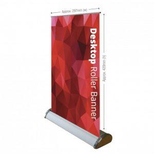 Desktop Event Pullup Banner