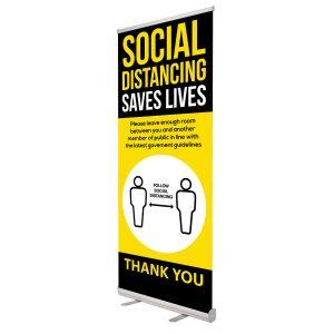 social distancing no measurements