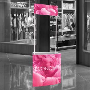Economy Counter